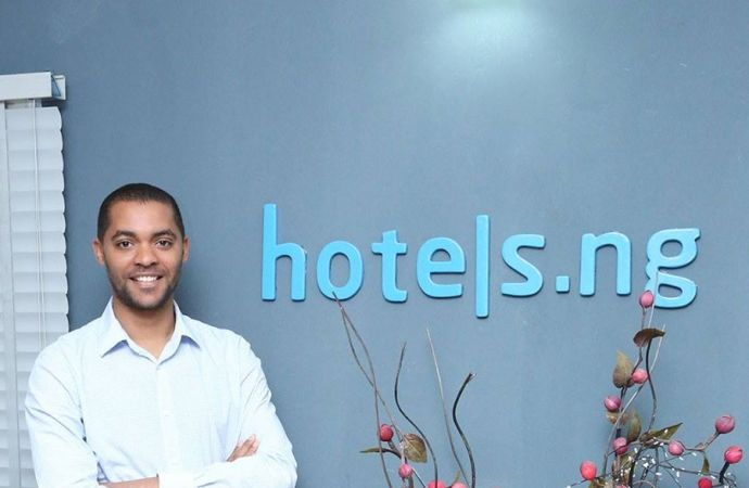 Nigeria's Hotels.ng Raises $1.2m From Echo VC, Omidyar Network