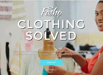 Fasho: The Virtual Fashion Styling Service For Professionals