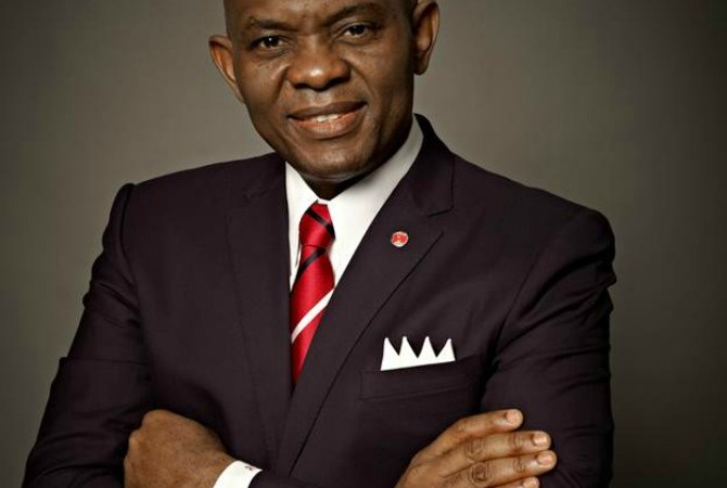 Looking for $5,000 to launch your start-up? Check Tony Elumelu Entrepreneurship Program out!