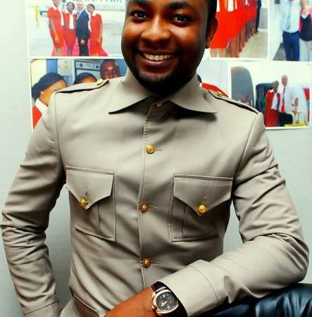 How To Land Your First PR Gig – Tony Usidamen