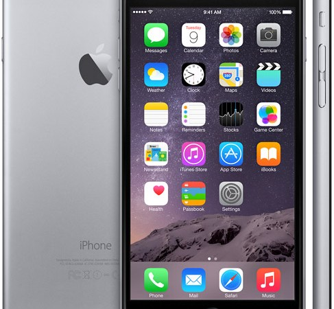 Much Ado About iPhone 6 Plus: Product Review