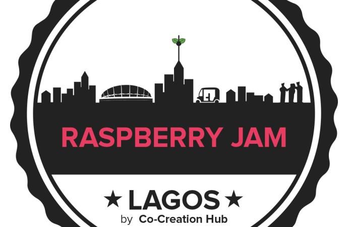 CcHUB Hosts First Lagos Raspberry Jam