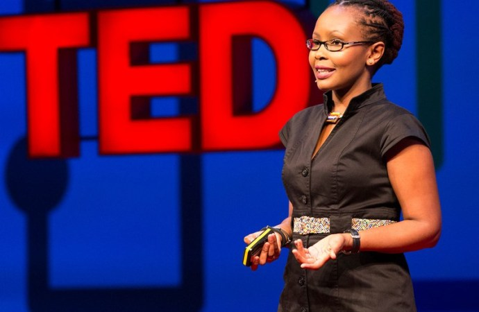 African Women Doing Extraordinary Things On The Global Stage – Juliana Rotich From Kenya.