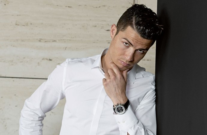 Essential Entrepreneurial Lessons To Be Learned From Christiano Ronaldo