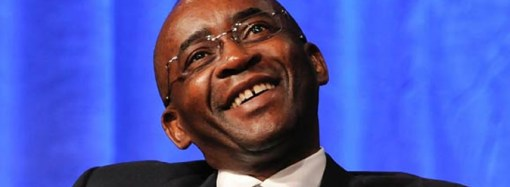 Zimbabwe's Richest Man Strive Masiyiwa Talks on $40Bn Uber and 'Being Business Minded'
