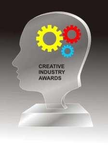 creative ind award