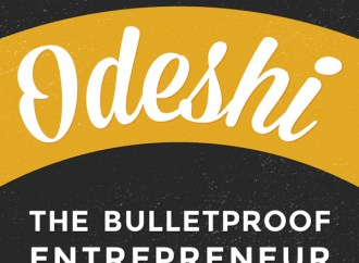 Odeshi Podcasts: Providing African Entrepreneurs With Startup Nuggets