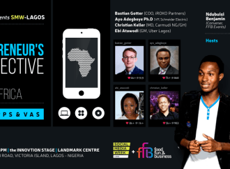 14 SMW Lagos Events That You Must Attend As A Creative Entrepreneur