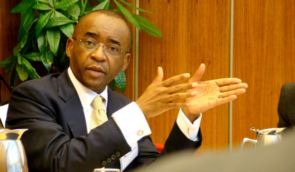 Zimbabwe's Richest Man Strive Masiyiwa Talks on $40Bn Uber and 'Being Business Minded' (Part 5)