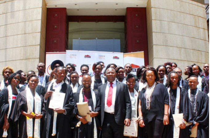 Arnold Muriithi, 39 Others Win In $1million Equity Bank Seed Fund