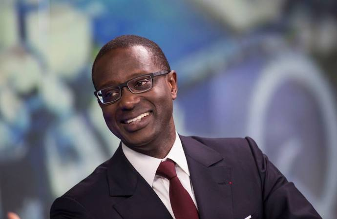 'African SMEs Need Managers Like Credit Suisse's Ivory Coast-Born CEO Tidjane Thiam' – Strive Masiyiwa