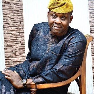 Dr. Wanle Akinboboye