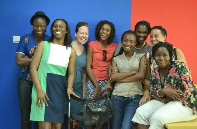 Apply To Become A Member Of CNN-Recognised Women in Tech Africa