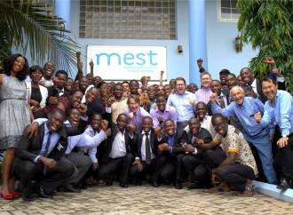 South African Entrepreneurs can now Apply to MEST's Entrepreneur-in-Training