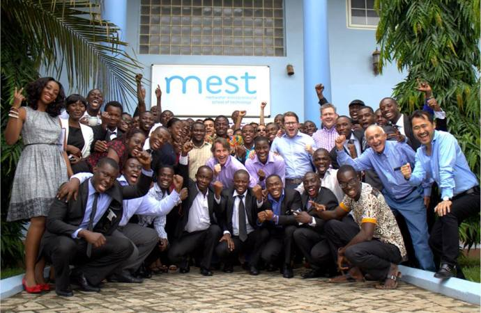 Kenyan Tech Entrepreneurs! Apply For MEST's Free MBA-Styled Entrepreneurship Training