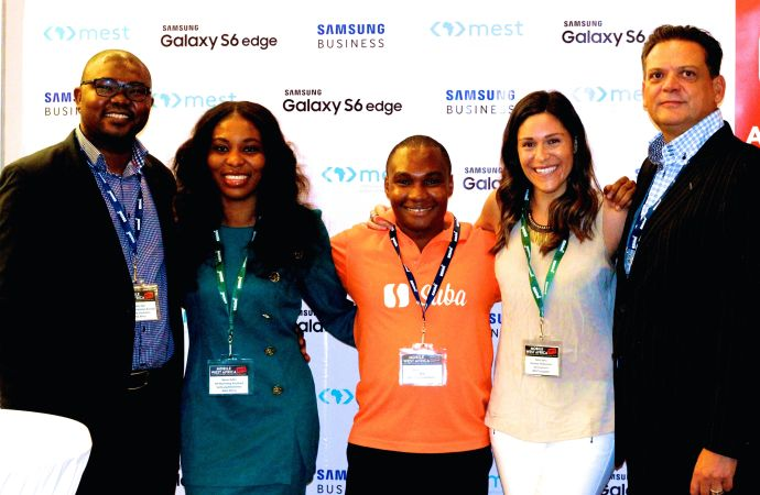 Samsung Partners MEST To Enhance Training And Funding For African Technology Entrepreneurs