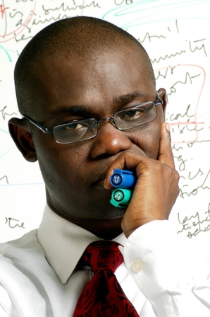 7 Laws Of Ideas – Leke Alder