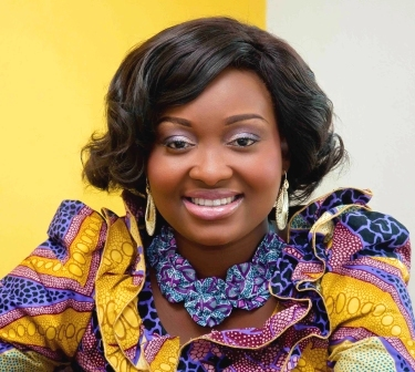 'Women In Media Must Step Up To The Task' – Adebola Deji-Kurunmi At CWIM2015