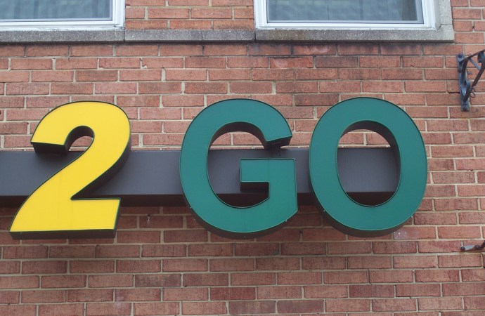 2go: Biggest Social Network in Nigeria