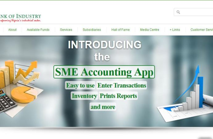 BOI Launches Accounting, Loan Apps To Ease SME Access To Capital