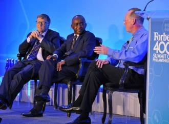 Imitation and Lethal Execution Is A Secret Of Successful Companies – Econet CEO Strive Masiyiwa