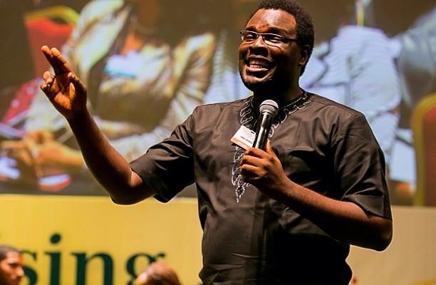 Here's Chude Jideonwo Much Sought After Women Of West Africa Entrepreneurship Festival Keynote Speech