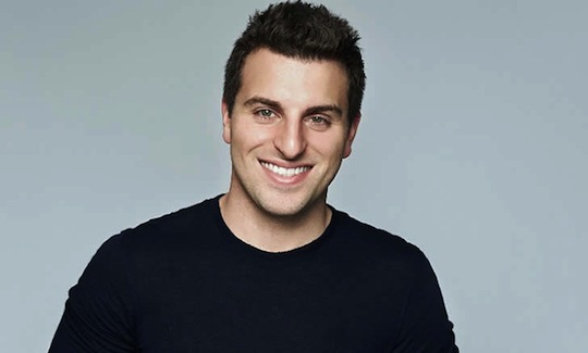Building a $25Bn Startup: Airbnb's Brian Chesky Shares Journey With African Entrepreneurs