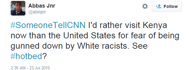 someonetellcnn