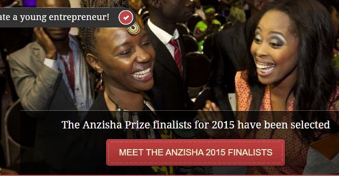 Anzisha Prize announces 12 finalists for its $75,000 African youth entrepreneurship award