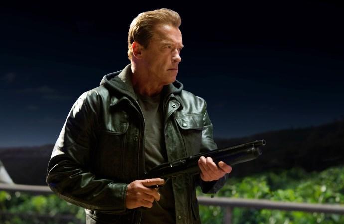 Terminator-styled entrepreneurship lessons from Schwarzenegger