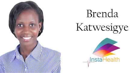 Meet Brenda Katwesigye: The Entrepreneur providing instant health access