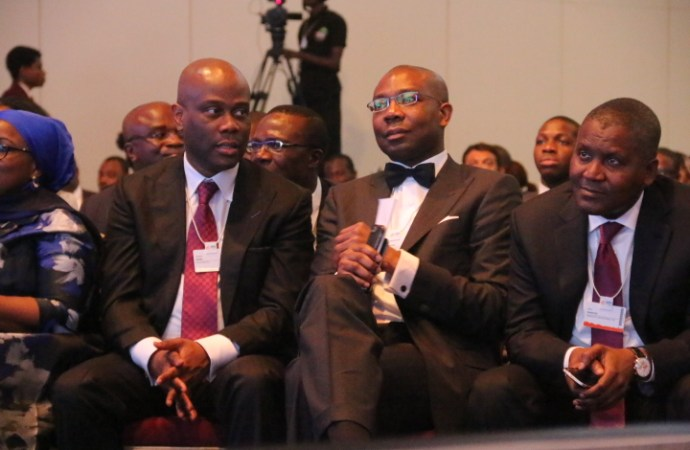 3 African business moguls share reasons responsible for their success stories
