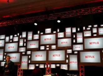 Netflix is now available in Nigeria, and South Africa, and Kenya, and…