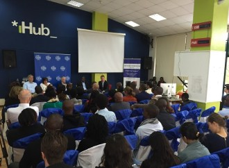 On scaling and building teams – what we learned from #iHubJumpstart 2016 in Nairobi