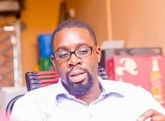 """Hire a good accountant"", Drinks.ng founder, Lanre Akinlagun, on the challenges of running a startup in Nigeria"