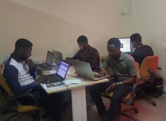 How this Ghanaian startup got Bukola Saraki, a Nigerian Senator, to endorse their IM app, AfriChat