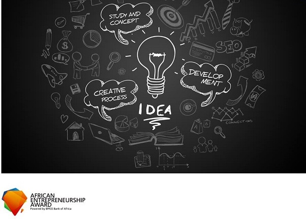 African Entrepreneurship Award 2017: Apply to win $1 million. Business Ideas also being accepted