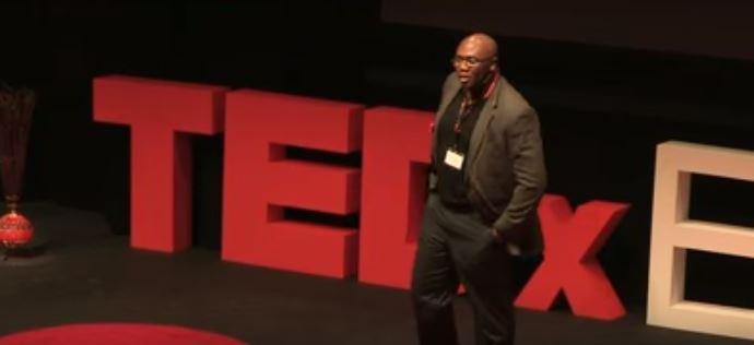 4 Powerful TEDx Talks you should listen to as an Entrepreneur.
