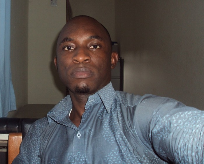 Enokela Moses - Founder, Solaris Integrated Services