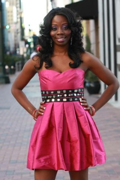 Gbemisola Ogunyomi - CEO, Aesthetics Beauty & Fashion Company