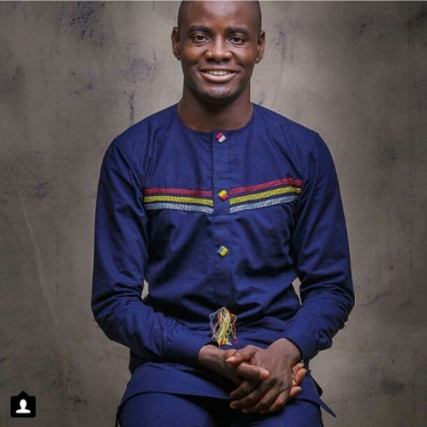 Gbenga Dada, CEO of Artsmiths Collection