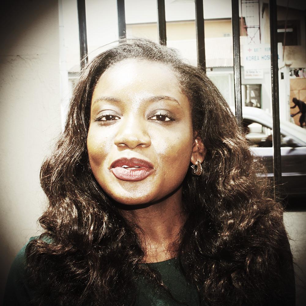 Olamide Danso - CEO Adunbite