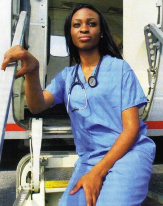 Olamide Orekunrin - CEO, Flying Doctors