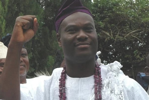 Ooni of Ife signs MOU with SpringPort Technology to build $1.4bn tech, media & agric hub