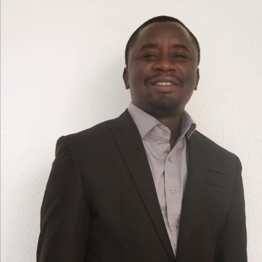 Zanau Hassan Maikasuwa; President Agro Allied Farm Services