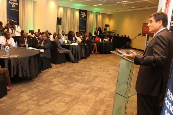 CEO Etisalat Nigeria