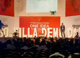 Sahara Group set to support Aso Villa Demo Day finalists