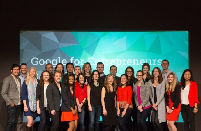Google demo day for women calls for applications