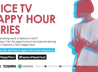 Fashion meets Tech by SPICE TV and TechCabal hits Lagos this September