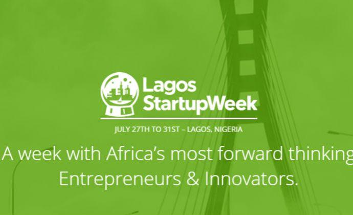 Lagos StartUp Week 2016 set to hold this September